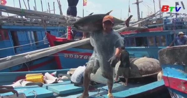 Cơ hội mở rộng thị trường xuất khẩu thủy sản