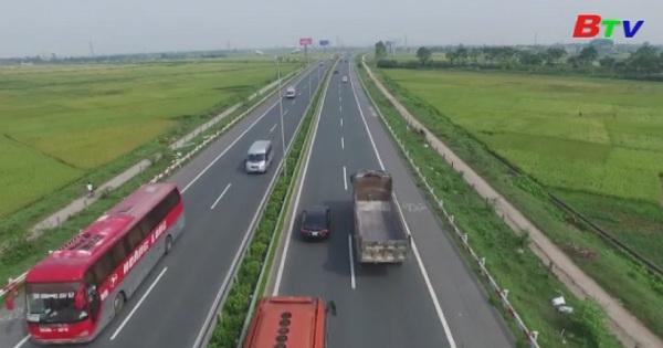 Triển khai xây dựng một số đoạn cao tốc Bắc Nam