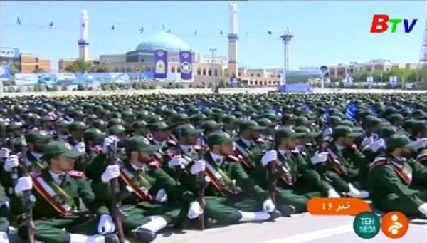 Đại giáo chủ Iran lên án Mỹ gia tăng sức ép kinh tế