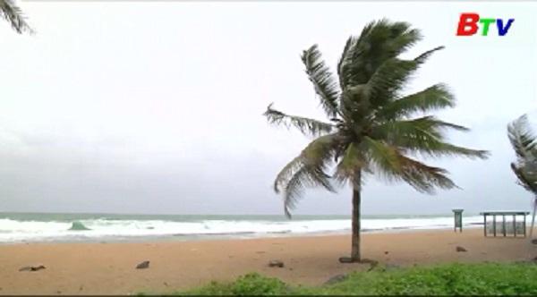 Các đảo ở Caribe bị siêu bão Irma tàn phá nghiêm trọng