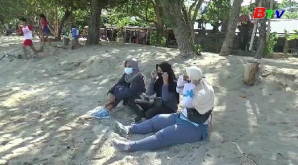 Đòn giáng vào ngành du lịch ở Đông Nam Á