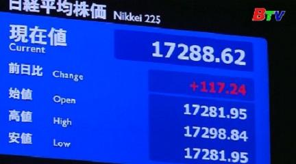 Thị trường thế giới chờ đợi kết quả bầu cử Tổng thống Mỹ
