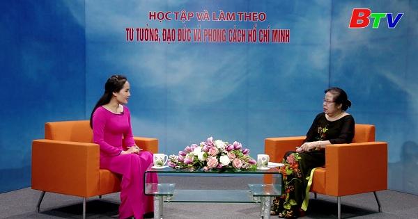 Vai trò của chủ tịch Hồ Chí Minh trong việc xây dựng và rèn luyện Đảng Cộng Sản Việt Nam