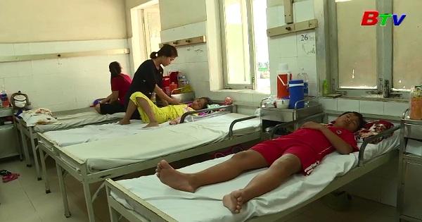 Chủ động phòng ngừa bệnh Sốt xuất huyết và virus ZiKa