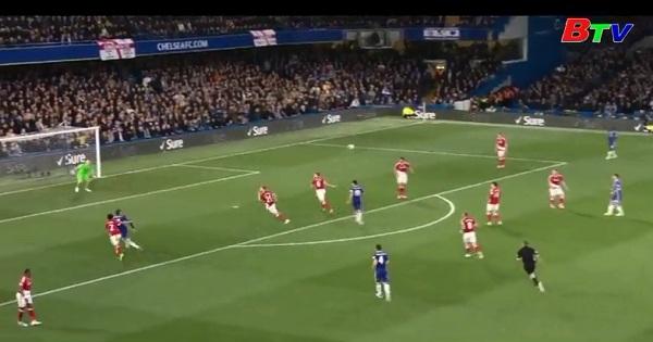 Vòng 36 Premier League - Chealsea 3-0 Middlesbrough