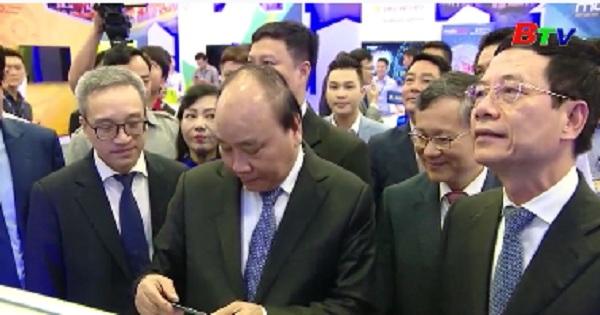 Lần đầu tiên tổ chức diễn đàn phát triển doanh nghiệp công nghệ Việt Nam