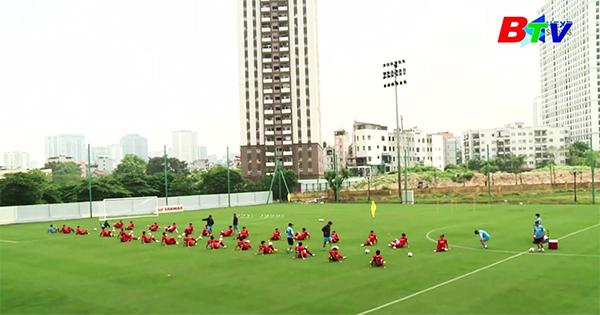 Đội tuyển Bóng đá Việt Nam hướng tới World Cup 2022