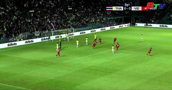 Liên đoàn bóng đá Việt Nam thưởng động viên đội tuyển Việt Nam