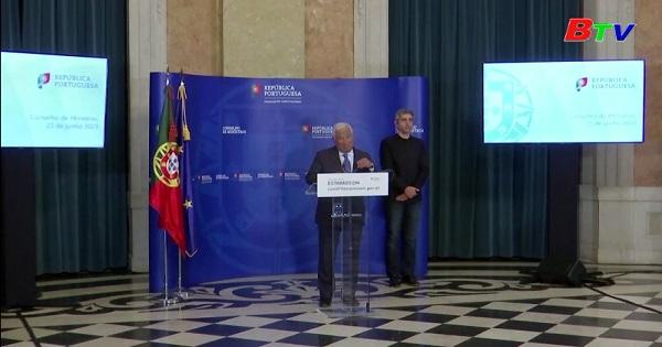 Bồ Đào Nha và Anh thảo luận mở lại