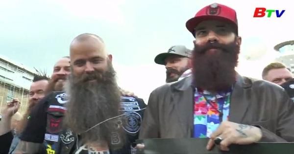 Lễ hội râu quốc tế