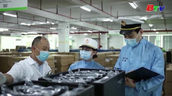 Kinh tế Trung Quốc thêm những tín hiệu tích cực