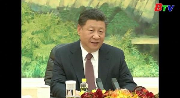 Trung Quốc kêu gọi Mỹ-Triều thỏa hiệp