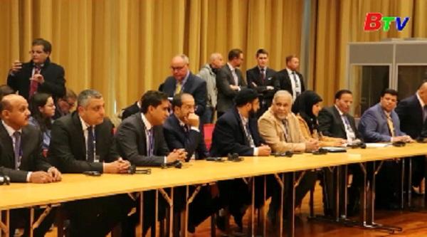 Chính phủ và phiến quân Houthi đạt thỏa thuận về trao đổi tù nhân