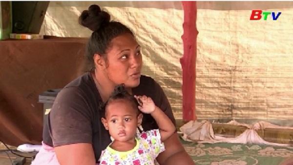 Dịch sởi tại Samoa - Ít nhất 70 người đã tử vong