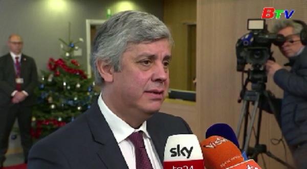 Ủy viên EU kêu gọi xem xét lại quy định ngân sách của khối