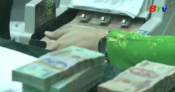 Hệ thống ngân hàng Bình Dương khai trương đầu năm