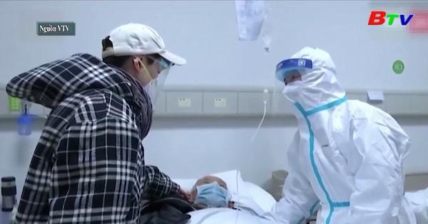 Phòng bệnh viêm đường hô hấp cấp do virus corona mới