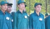 Khai mạc Hội thao Quân sự - Quốc phòng Lực lượng Vũ trang Thị xã Tân Uyên 2018