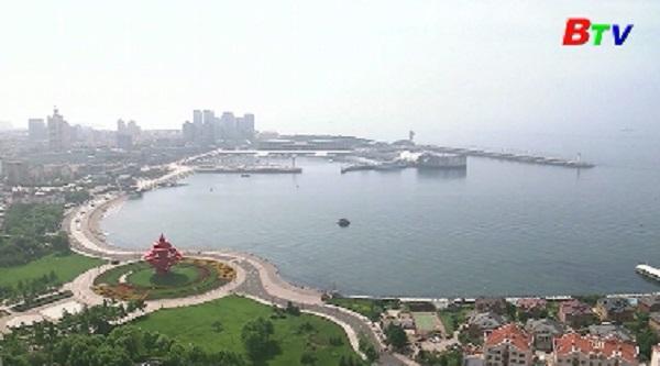 Khai mạc Hội nghị cấp cao Tổ chức hợp tác Thượng Hải (SCO) 2018