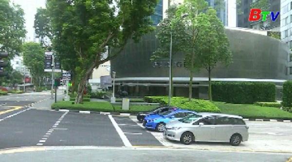 Thủ tướng Singapore sẽ gặp riêng rẽ với lãnh đạo Mỹ và Triều Tiên