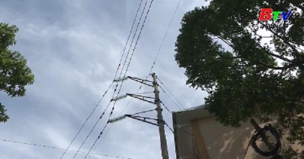 Gia tăng vi phạm an toàn lưới điện cao áp
