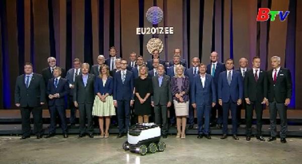 Châu Âu quan ngại xu thế cực đoan hóa và chủ nghĩa khủng bố