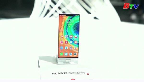 Samsung, SK, LG sẽ ngừng quan hệ hợp tác với Huawei