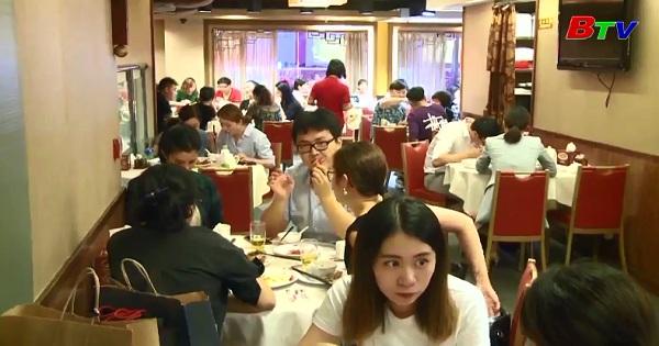 Những món ăn khuya ở Hong Kong thu hút du khách