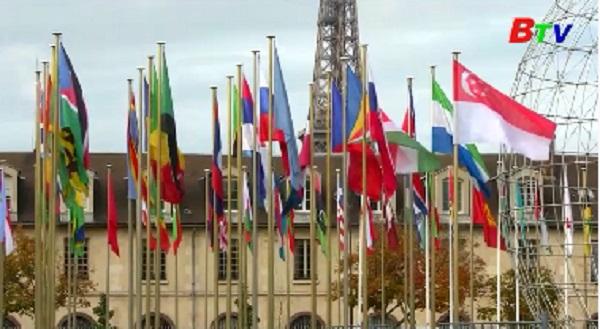 UNESCO chính thức có tổng giám đốc mới