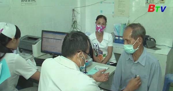 Năm 2018, bệnh viện tư nhân vẫn được khám, chữa bệnh Bảo hiểm y tế