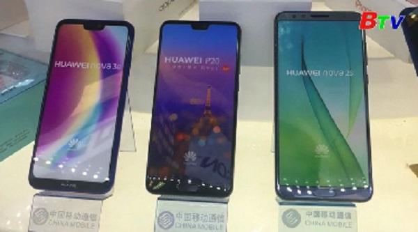 Trung Quốc triệu tập đại sứ Mỹ về vụ bắt giữ CFO Huawei