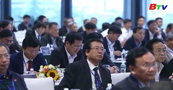 Đại hội Liên đoàn bóng đá Việt Nam khóa VIII nhiệm kỳ 2018 - 2022