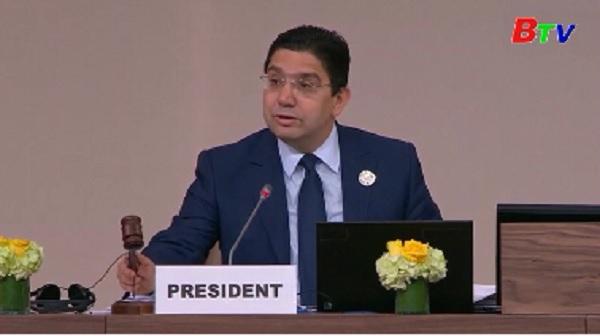 Hiệp ước toàn cầu về di cư được thông qua tại Morocco