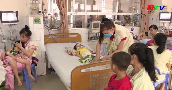 Phòng ngừa bệnh sốt xuất huyết