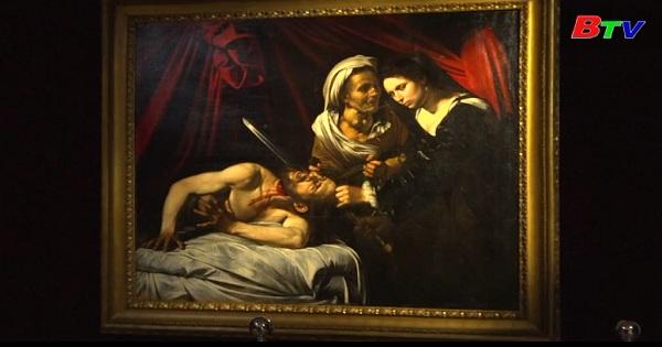 Đấu gia tác phẩm hội họa giá trị của Michelangelo Caravaggio