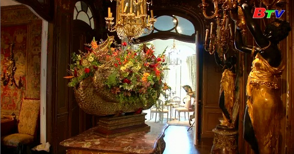 Khách sạn Ritz bán đấu giá kỷ vật của những nhân vật nổi tiếng