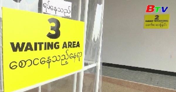 Nhiều bệnh viện ở Bangkok dừng xét nghiệm COVID-19