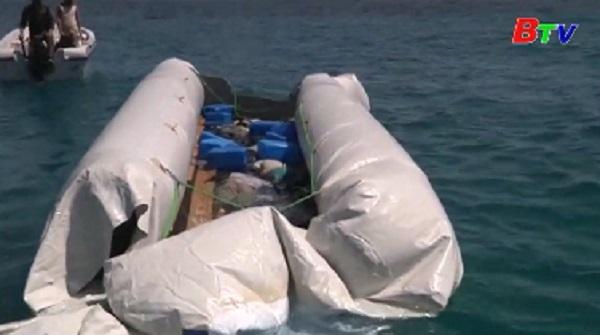Nhiều người di cư thiệt mạng và mất tích ở ngoài khơi Libya