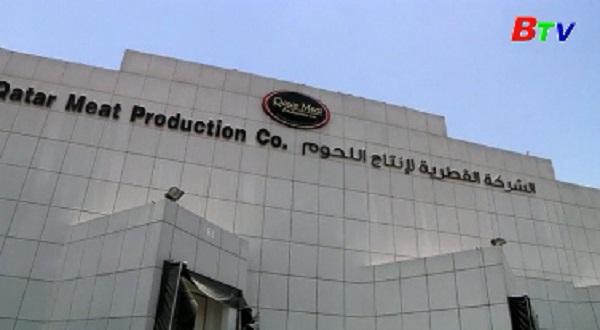 Qatar tìm kiếm nguồn thực phẩm nhập khẩu mới