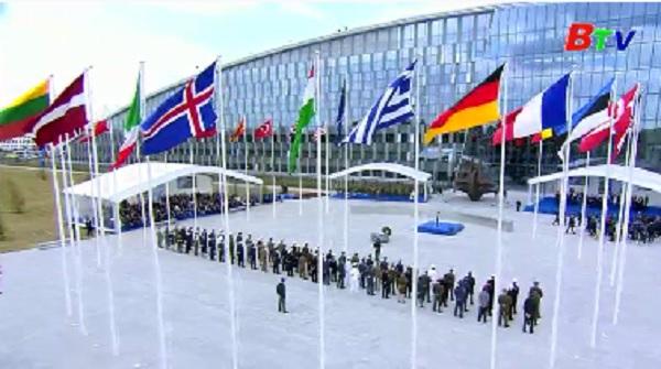 Hội nghị thượng đỉnh NATO ra tuyên bố chung dù nhiều bất đồng
