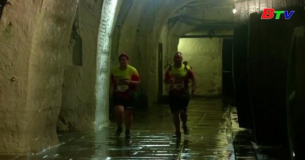 Séc - Cuộc đua Marathon độc đáo danh cho người thích uống bia