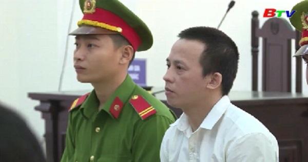 Bình Dương xét xử hung thủ gây ra vụ thảm sát tại Thái Hòa, Tân Uyên
