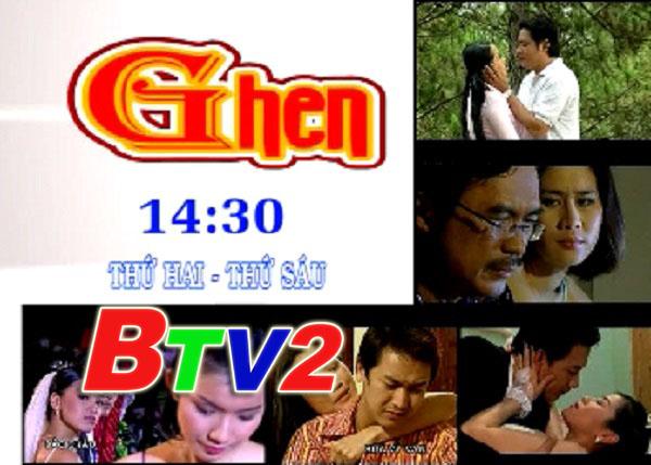 Phim Ghen (14h30 BTV2 T2 -> T6, từ 20/12)