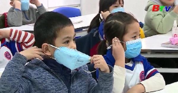 Phòng chống dịch cho trẻ cần lâu dài