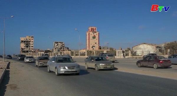 LHQ kêu gọi các bên tại Libya đàm phán và ngừng bắn
