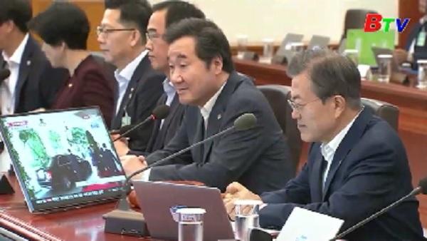 Tổng Thư ký Liên hợp quốc kêu gọi ủng hộ thực hiện thỏa thuận Mỹ -Triều