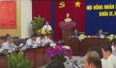 Kỳ họp thứ 7 HĐND tỉnh quyết nghị nhiều vấn đề quan trọng