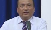 Lãnh đạo UBND tỉnh Bình Dương trao quyết định bổ nhiệm cán bộ tại đài PTTH Bình Dương