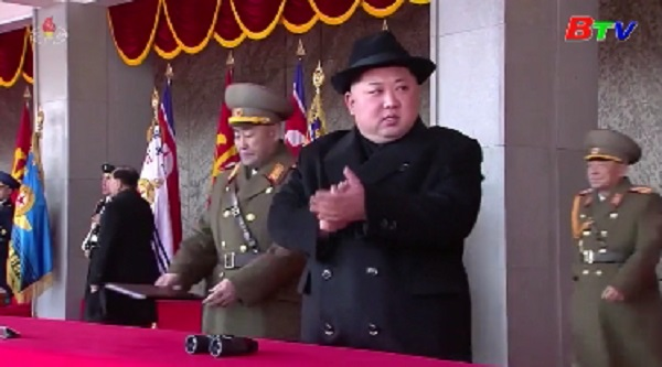 Triều Tiên sửa hiến pháp, ông Kim Jong Un trở thành 'nguyên thủ quốc gia'
