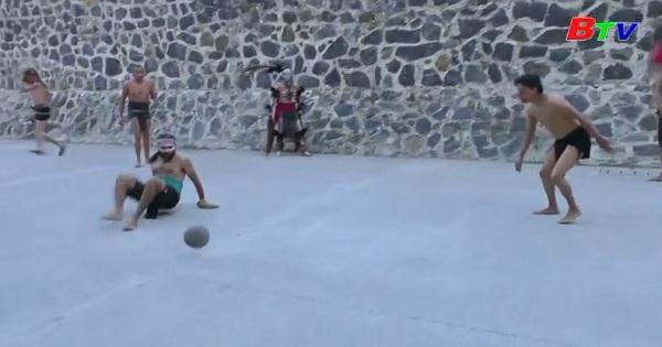 Mexico làm sống lại trò chơi trước thời Tây Ban Nha